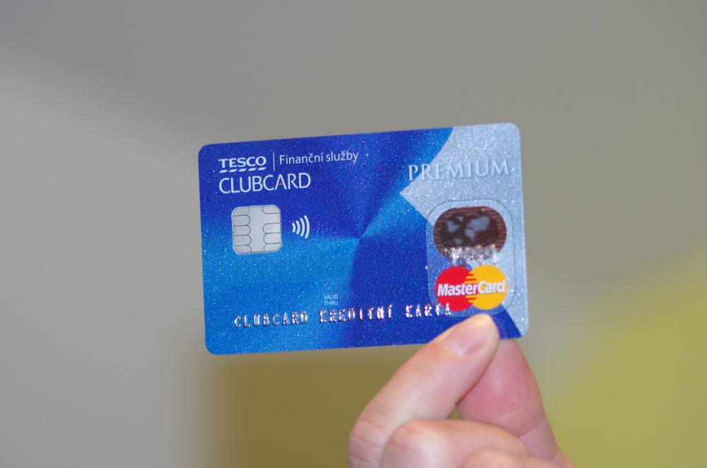 Tesco clubcard premium není výhodná a Jan Hönlinger je lhář
