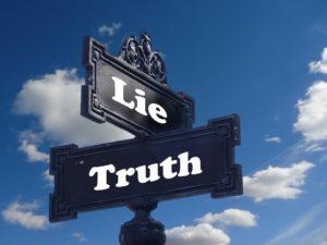 Lhaní není jen tak