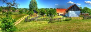 Read more about the article Tip na výlet – skanzen Strážnice