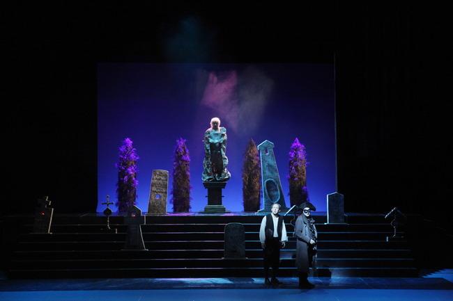 Don Giovanni – moje první opera v životě
