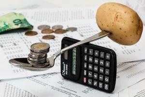 Read more about the article Zase dražší jídlo a bydlení? S pomocí rekvalifikace budete mít vyšší příjem